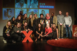TedxLadbroke Grove Talks and events front page