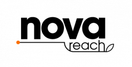 Nova Reach Logo