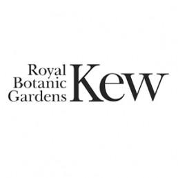 Botanic Gardens Kew delivery partner logo