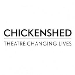 Chickenshed Theatre Logo Nova Delivery Partner
