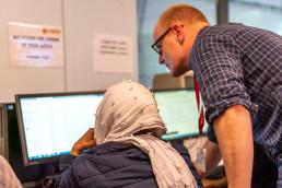 Nova New Opportunities Employment Support