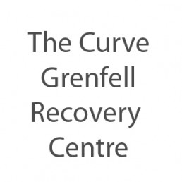 The Curve Grenfell Recovery Centre