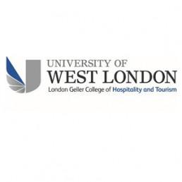 University of West London Delivery Partner logo
