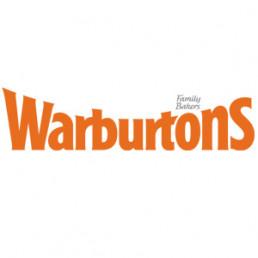 Warburtons delivery partner Nova Logo