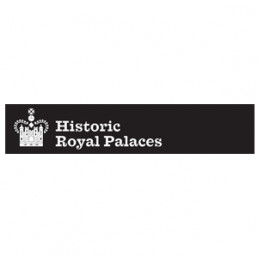 historic royal palaces Nova delivery partner logo